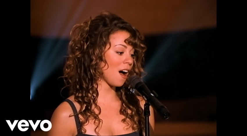 Hero - Mariah Carey