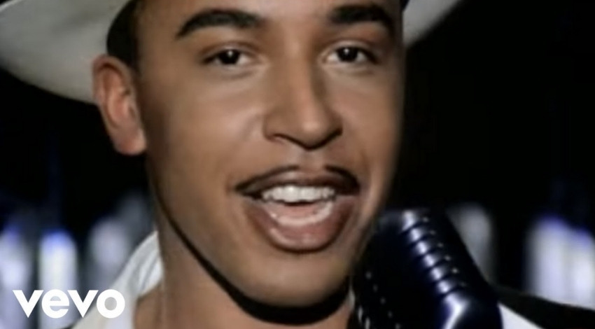 Mambo No 5 (A Little Bit of ...) - Lou Bega