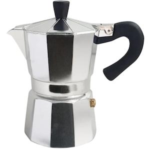 หม้อต้มกาแฟสด เอสเพรสโซ่ ขนาด 3 ถ้วย