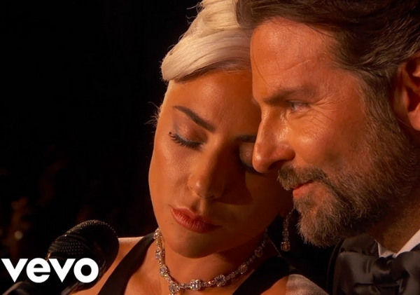 Shallow With Bradley Cooper