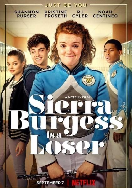 Sierra Burgess Is A Loser แกล้งป๊อบ ไว้หารัก