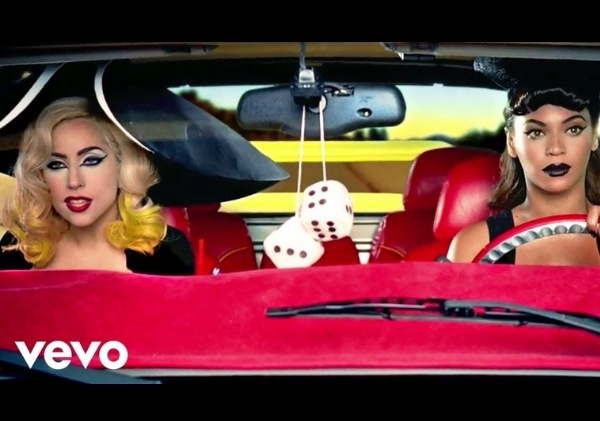 Telephone ft. Beyonce