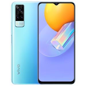 Vivo วีโว่ สมาร์ทโฟน ราคาสุดคุ้ม รุ่น Y31 (4+128GB)
