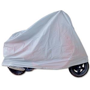 WACA ผ้าคลุมรถจักรยานยนต์ ขนาดเล็ก รุ่น Extra-A