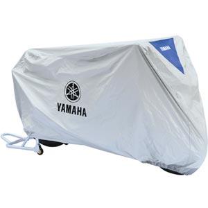 YAMAHA ผ้าคลุมรถจักรยานยนต์ M/C (GR) สำหรับรถขนาดเล็ก
