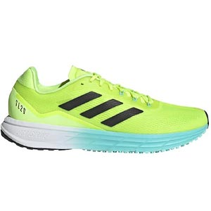 รองเท้าวิ่งผู้ชาย ADIDAS Yellow ADIDAS SL20