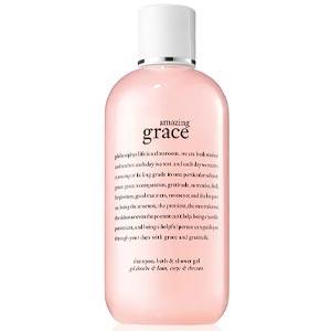 แชมพูผมหอม Philosophy amazing grace shampoo bath and shower gel