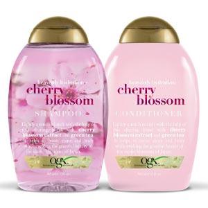 แชมพู OGX Cherry Blossoms