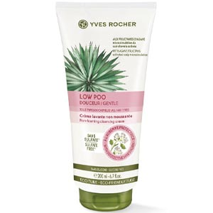 แชมพู Yves Rocher BHC V2 Low Shampoo Cleansing Cream