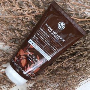 ผลิตภัณฑ์บำรุงผมขณะนอนหลับ Yves Rocher BHC Repair Hair Sleeping Pack