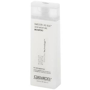 แชมพู Giovanni Eco Chic Smooth As Silk Deep Moisture Shampoo