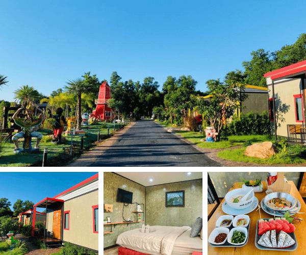 ลอฟท์ สตาร์ รีสอร์ท แอท พัทลุง (LOFT Star Resort @ Phatthalung)