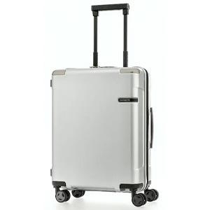 SAMSONITE กระเป๋าเดินทางล้อลาก นวัตกรรมล้อ ลดการสั่นสะเทือน รุ่น EVOA