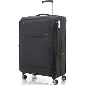 SAMSONITE กระเป๋าเดินทาง LUGGAGE CROSSLITE EXP 24 BK
