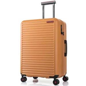 SAMSONITE กระเป๋าเดินทางชนิดแข็งล้อลาก ขยายได้ รุ่น TOIIS C