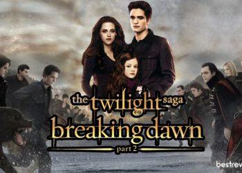 รีวิว 'แวมไพร์ ทไวไลท์ 4 เบรกกิ้งดอน ภาค 2' - พร้อมเรื่องย่อ (The Twilight Saga: Breaking Dawn – Part 2)