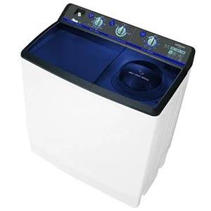 เครื่องซักผ้า 2 ถัง Hitachi รุ่น PS-170WJ