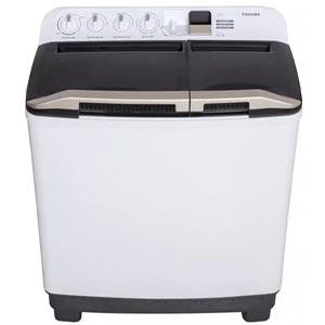 เครื่องซักผ้า2ถัง TOSHIBA รุ่น VH-H120WT