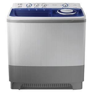 Samsung เครื่องซักผ้า 2 ถัง รุ่น WT16J8