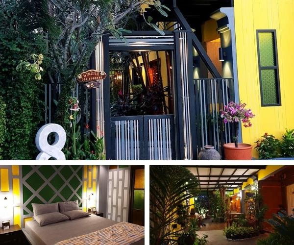 บ้านใบไม้ บูทิกรูม (Baan Baimai Boutique Room)