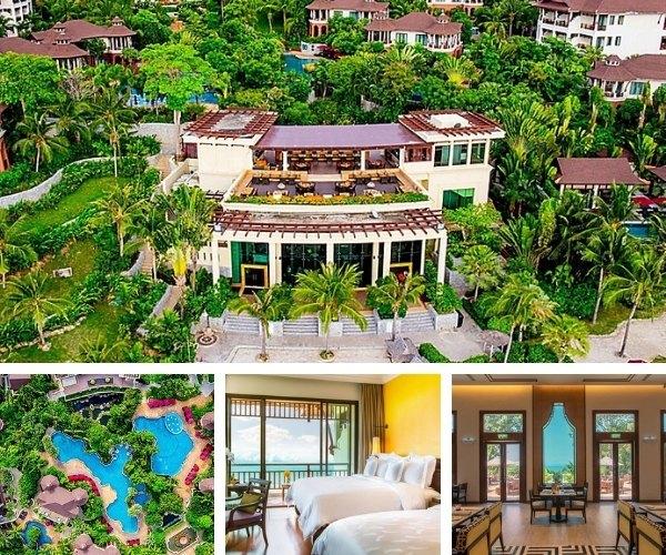 อินเตอร์คอนติเนนตัล พัทยา รีสอร์ต (InterContinental Pattaya Resort)