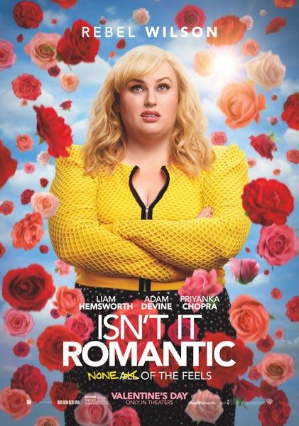 5 ภาพยนตร์โรแมนติก จิกหมอนสุดฟินส์ บน Netflix