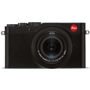 กล้องไลก้า : Leica D-LUX 7 Compact Camera