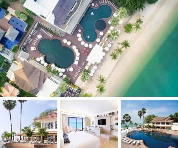โรงแรมพูลแมน พัทยา จี (Pullman Pattaya Hotel G)