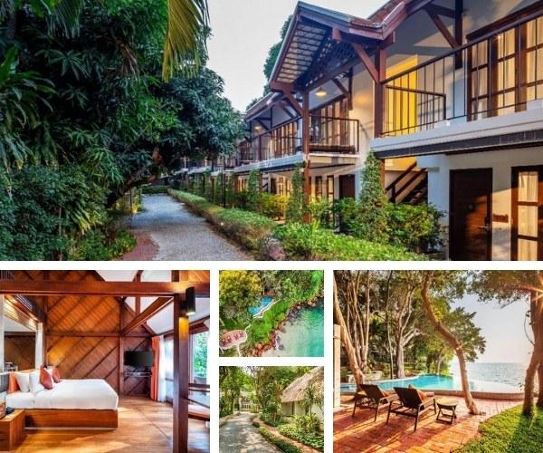เดอะ มนต์ตรา พัทยา (The Monttra Pattaya)