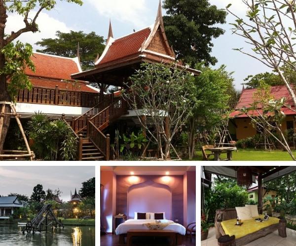 บ้านไทย เฮาส์ (Baan Thai House)