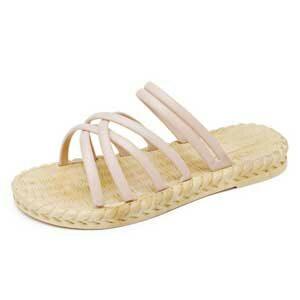 MOJU รองเท้านุ่ม รองเท้าแตะ รองเท้าแตะผู้หญิง