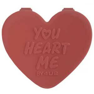 ครีมบลัช 4U2 YOU HEART ME BLUSH SPF35 PA+++