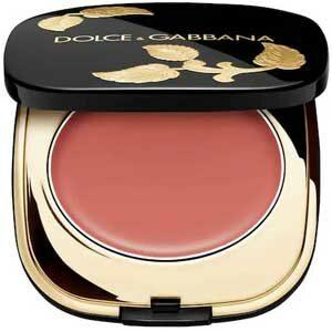 DOLCE&GABBANA บลัช Dolce Blush Creamy Cheek & Lip Colour