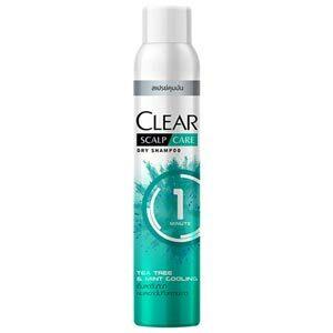 แชมพู Clear Sclap Care Dry Shampoo เคลียร์ ดรายแชมพู