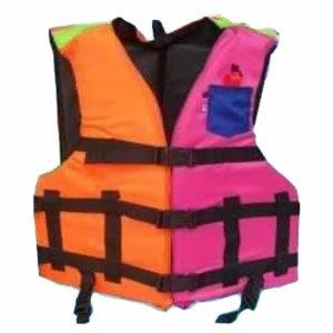 เสื้อชูชีพ merlin รุ่น Rainbow