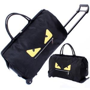 กระเป๋าเดินทางรถเข็น