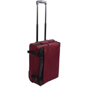 กระเป๋าเดินทางล้อลากพับได้