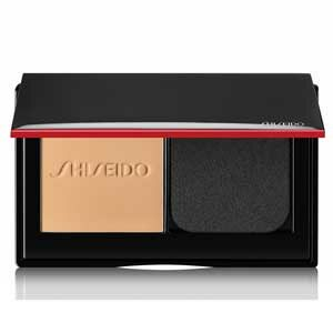 Shiseido แป้งผสมรองพื้น Synchro Skin Self-Refreshing Custom Finish Powder Foundation