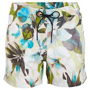 HOM กางเกงว่ายน้ำ รุ่น Savannah Beach Boxer 401623