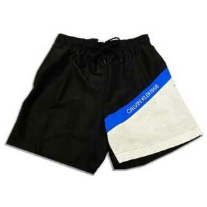 กางเกงว่ายน้ำ CALVIN KLEIN BLACK SWIMWEAR KM00531 BEH