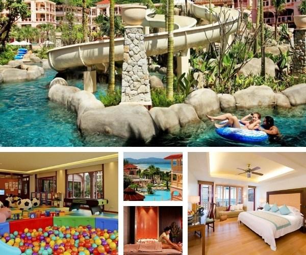 เซ็นทารา แกรนด์ บีช รีสอร์ท ภูเก็ต (Centara Grand Beach Resort Phuket)
