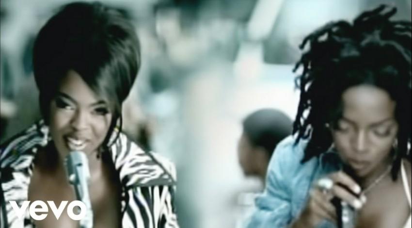 Lauryn Hill - Doo-Wop (That Thing)