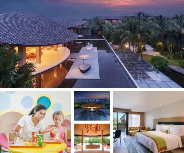 เรอแนสซองซ์ ภูเก็ต รีสอร์ต แอนด์ สปา (Renaissance Phuket Resort & Spa)