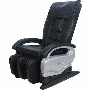 เก้าอี้นวด เก้าอี้นวดสุขภาพ เก้าอี้ไฟฟ้านวดตัว ผ่อนคลาย Massage Chair HM91B
