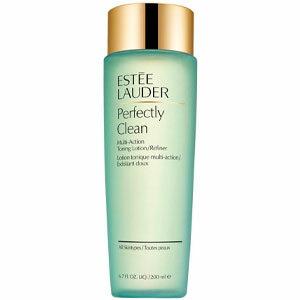 โลชั่นปรับสภาพผิว Estée Lauder Perfectly Clean Multi-Action Toning Lotion/Refiner