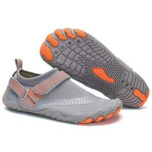 รองเท้าลุยชายหาด รองเท้าเดินในน้ำสำหรับผู้ชาย