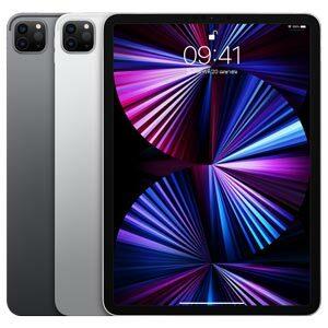 Apple iPad Pro 11-inch Wi-Fi 2021 (3rd Gen)