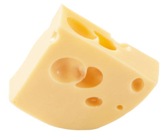 ชีสและผลิตภัณฑ์นมไขมันเต็ม