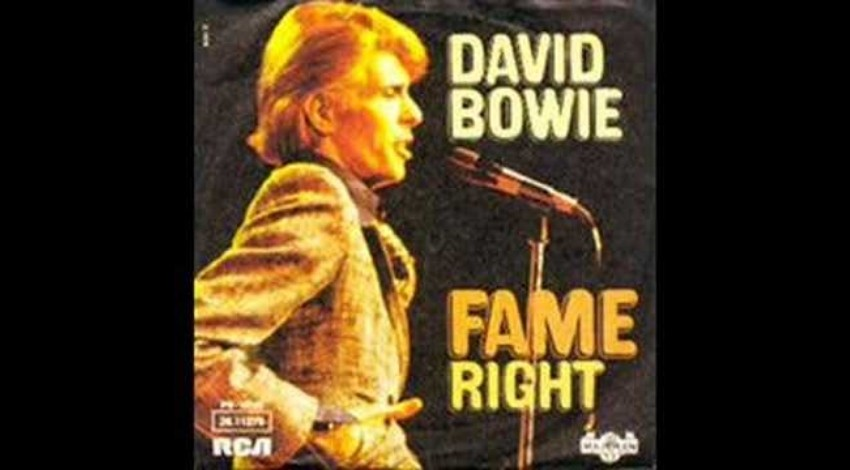 Fame - David Bowie