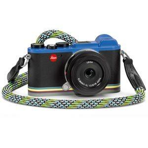 กล้องมิลเลอร์เลสไลก้า : Leica CL Edition Paul Smith Mirrorless Digital Camera
